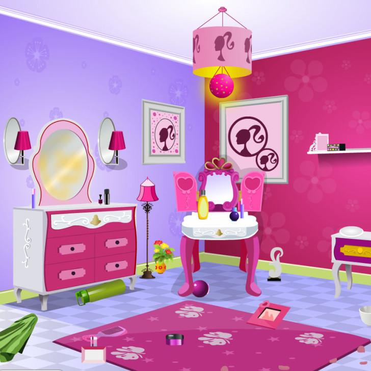 Juego de comprar con barbie juegos - Juegos de recoger casas ...