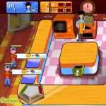 Juegos de tiendas: la pizzeria