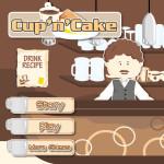 Juego de vender cafes y pasteles