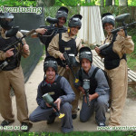 Paintball y deportes de aventura