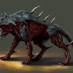 Batallas de perros mutantes por turnos