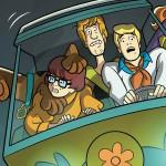Juego de logica con Scooby Doo
