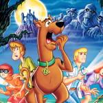 Juego con Scooby Doo en Egipto