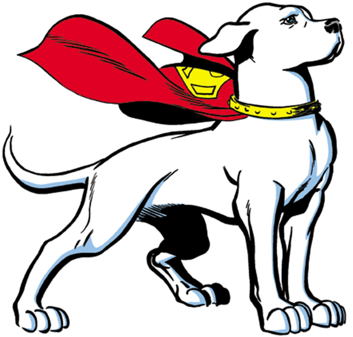 superperro krypto