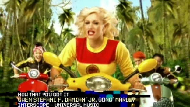 gwen stefani now that you got it 11