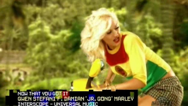 gwen stefani now that you got it 14