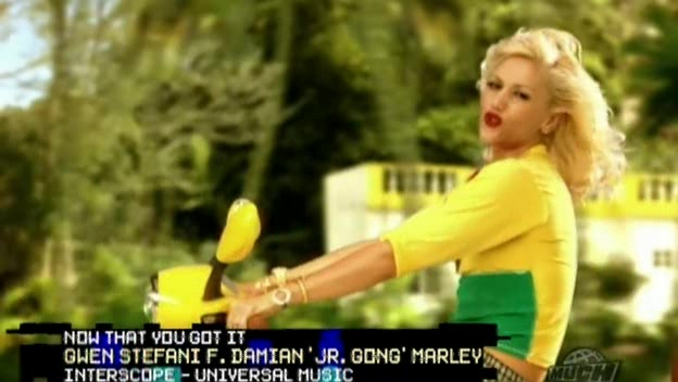 gwen stefani now that you got it 16