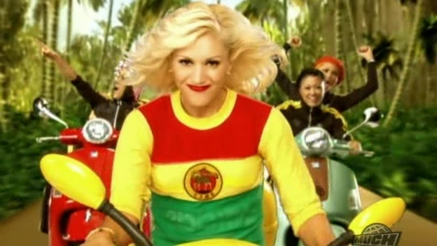 gwen stefani now that you got it 22
