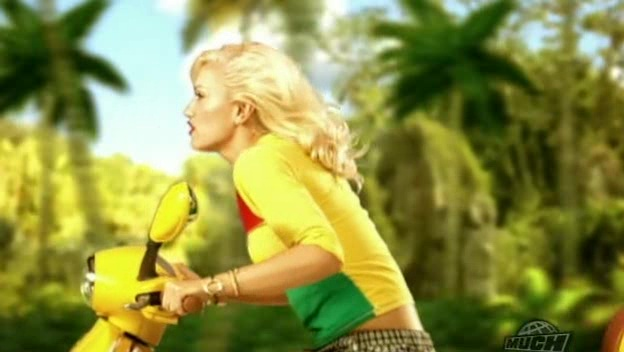 gwen stefani now that you got it 25