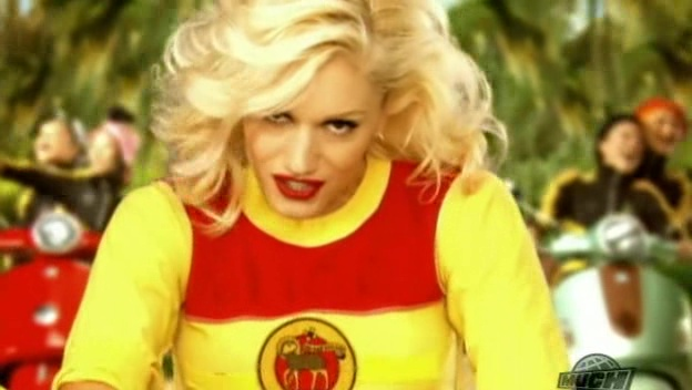 gwen stefani now that you got it 27