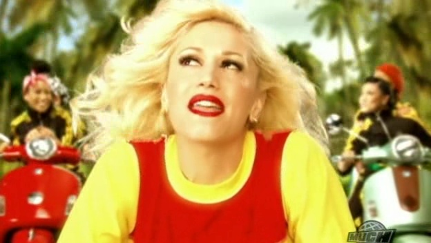 gwen stefani now that you got it 28