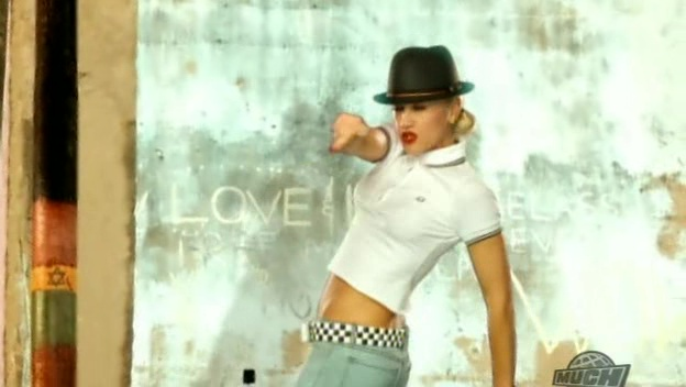 gwen stefani now that you got it 55