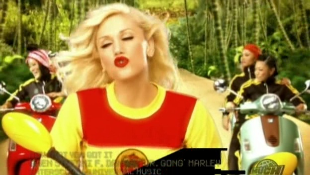 gwen stefani now that you got it 88