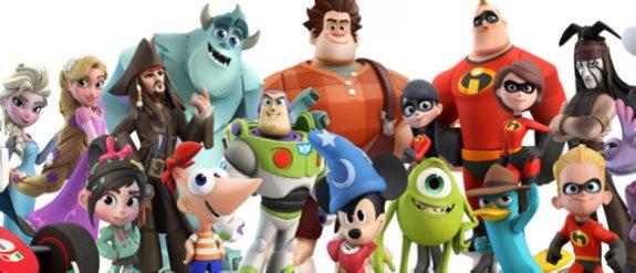 Juegos Disney