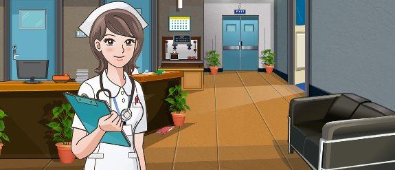 Juegos de hospitales y medicos