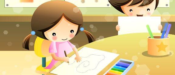 Juegos de pintar