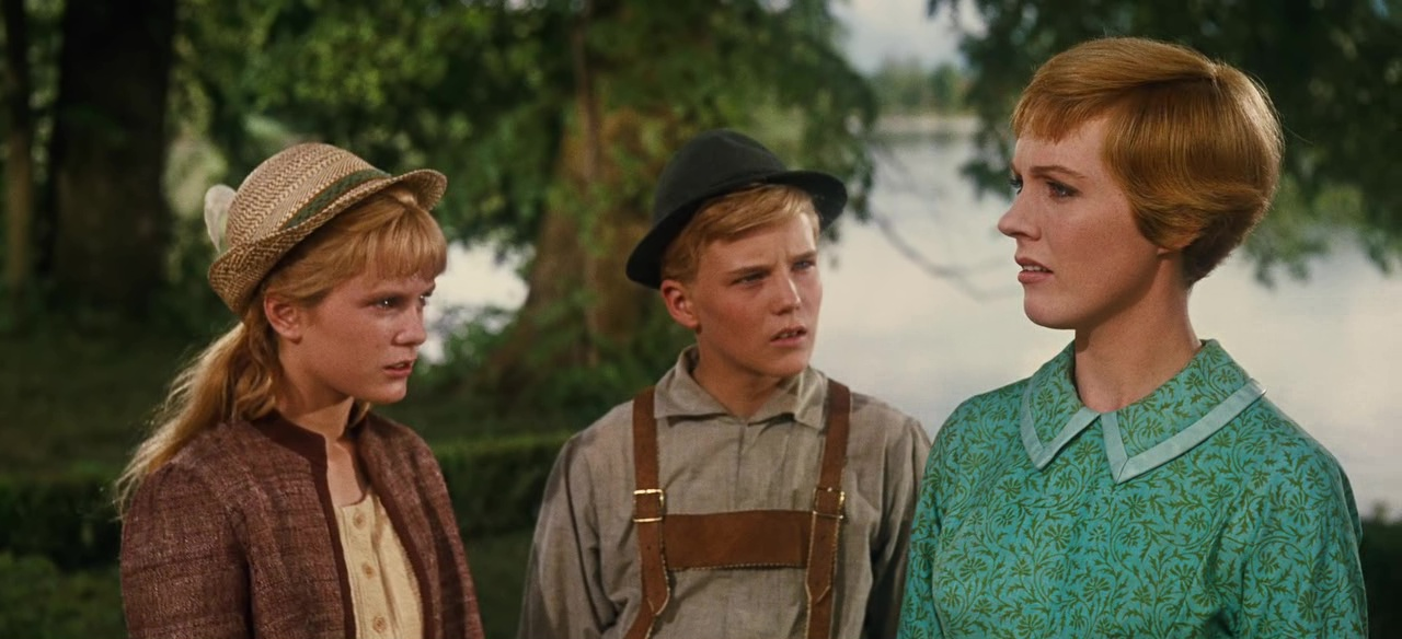 the sound of music HDrip