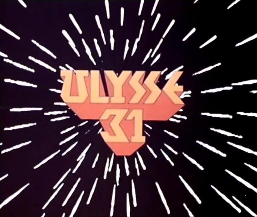 ulises 31 logo