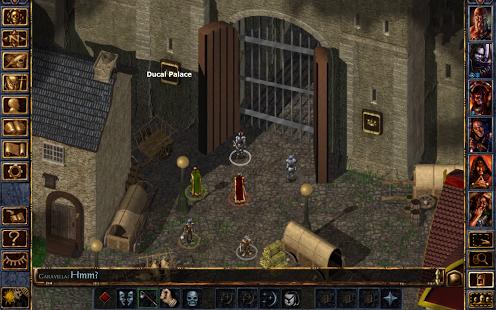 Baldur-s Gate android