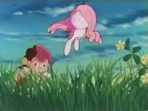 Miimu Iro Iro Yume no Tabi anime