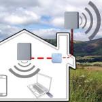 Mejorar la cobertura y señal Wifi en casa