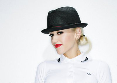 gwen stefani now that you got it photoshoot