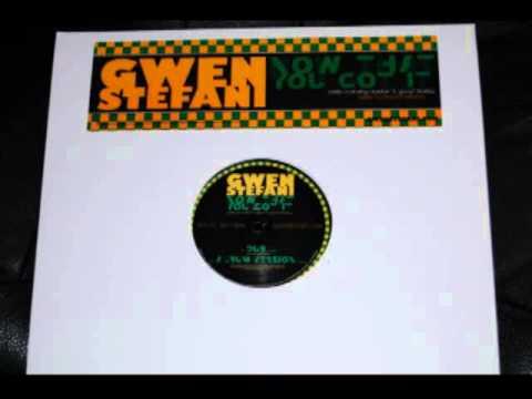 gwen stefani now that you got it vinyl