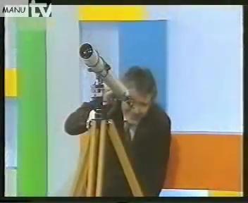 los sabios telescopio