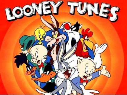 Looney tunes merrie melodies
