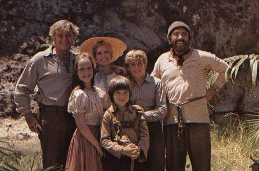 Swiss Family Robinsons
