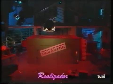 cajon desastre final 23