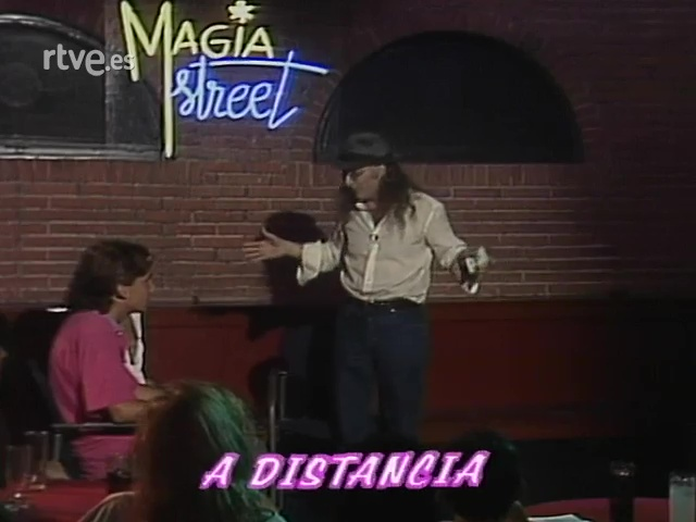 cajon desastre magia street 01