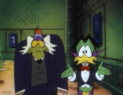 conde duckula serie