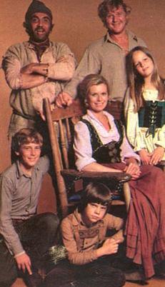 familia robinson suiza