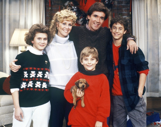 growing pains 80s