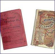 guias telefonicas antiguas