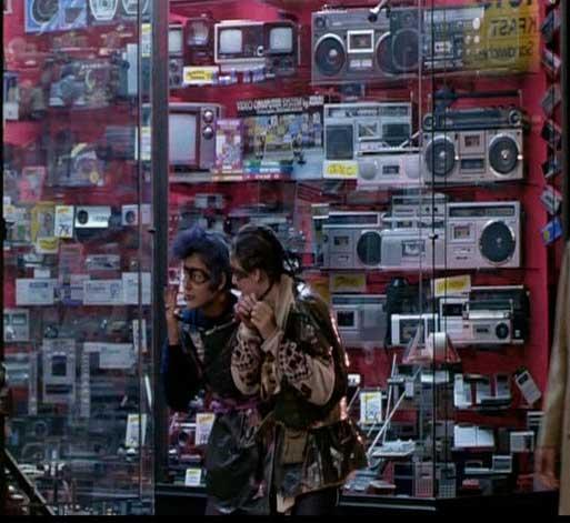tienda radiocasetes