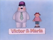 victor and maria 1980