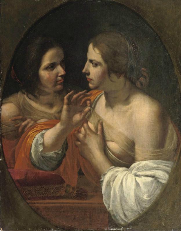 Giovanni Martinelli semiramis