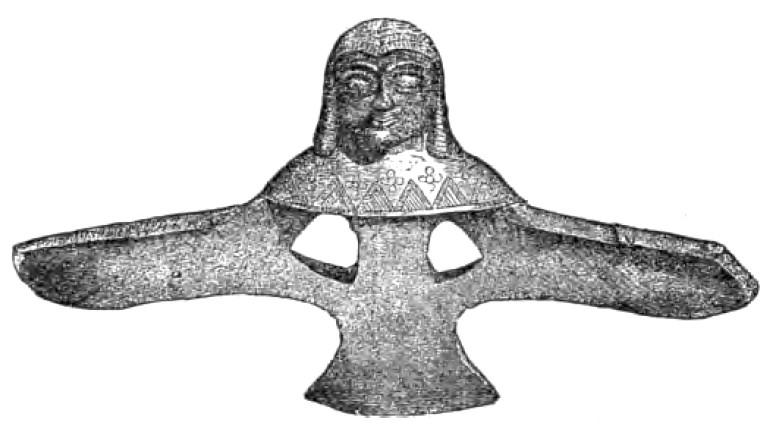 semiramis paloma