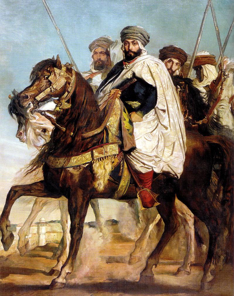 Abderraman III