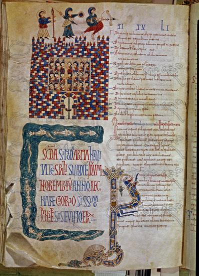 Concilio Hispalense II Codigo Emilianense
