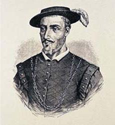 Francisco Hernandez medico
