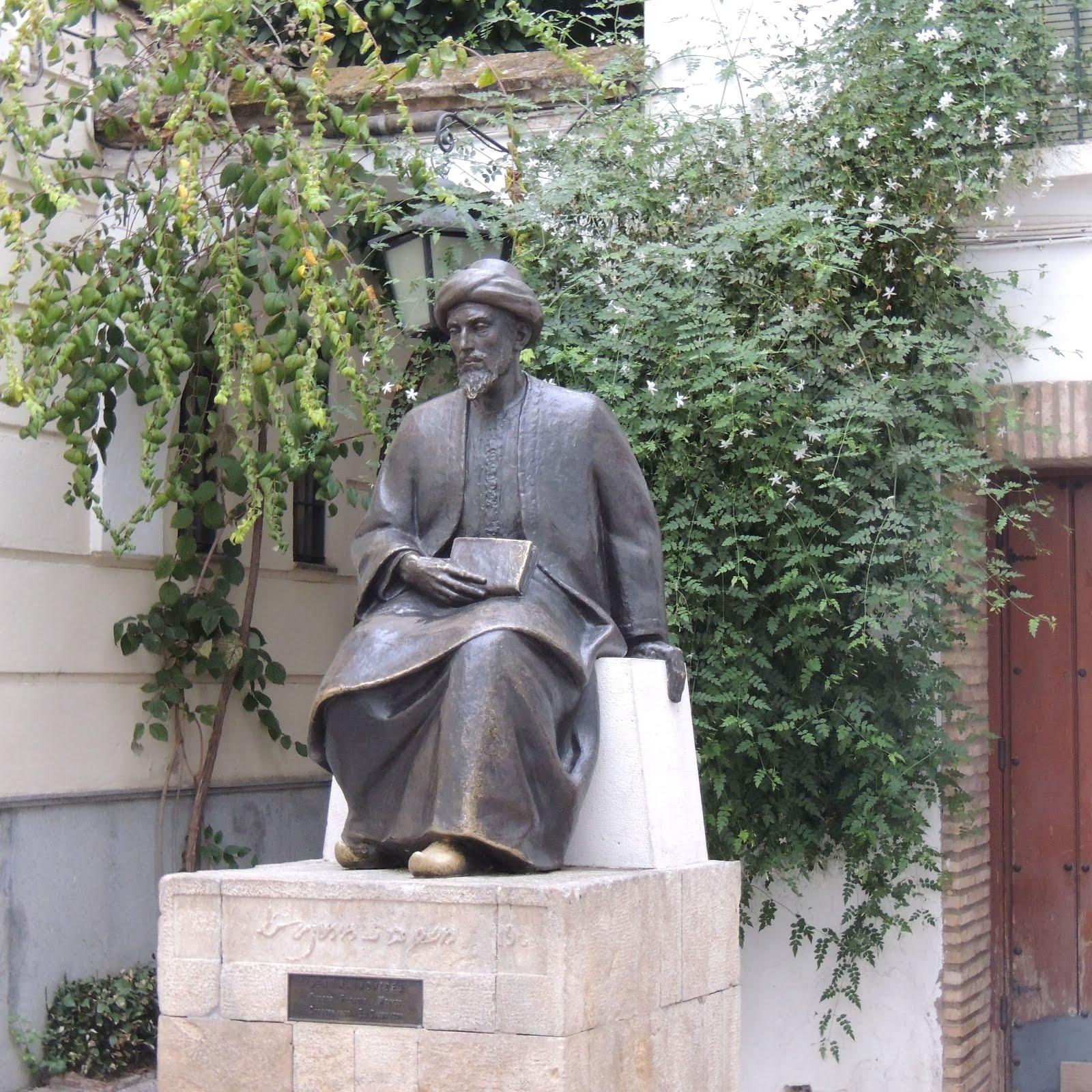 Maimonides cordoba