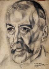 Manuel Gomez Moreno