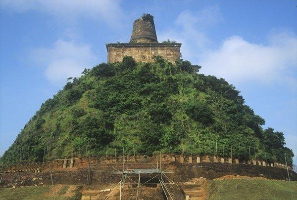 estupa Jetavanaramaya