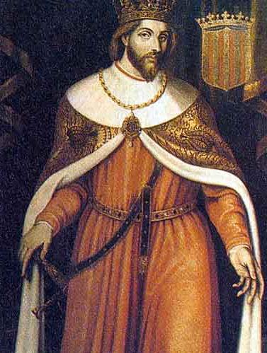 jaime I conquistador