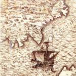 Topografia y cartografia en la España del siglo XVI