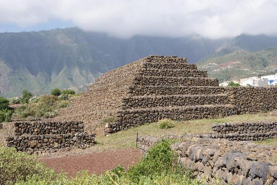 piramide Guimar