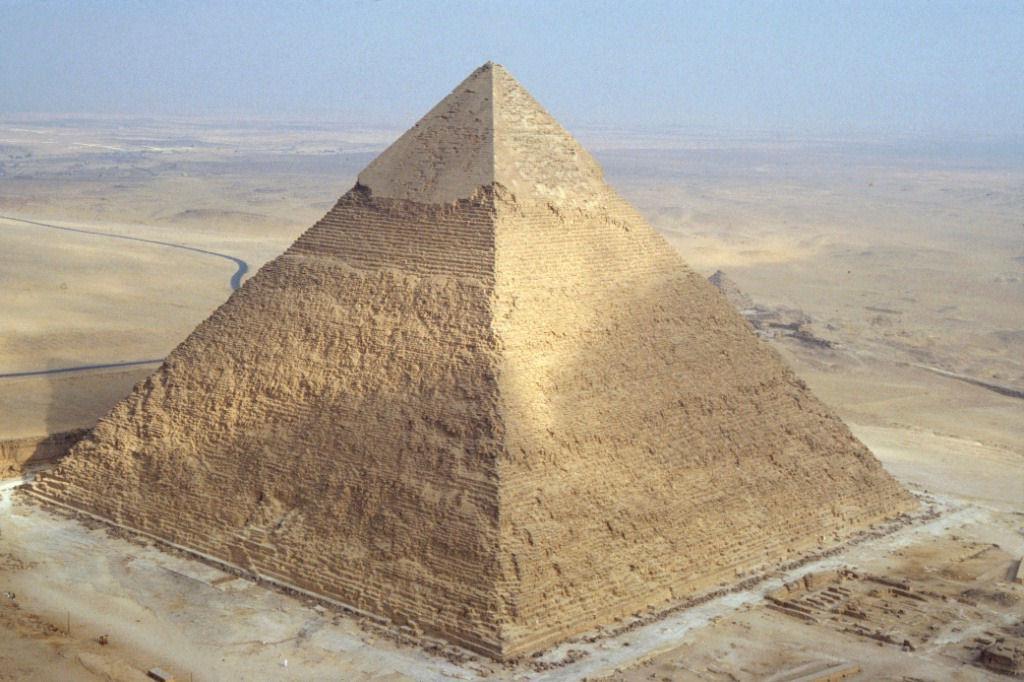 piramide keops